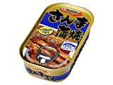 キョクヨー さんま蒲焼 EO缶100g