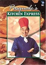Pasquale's Kitchen Express, Vol. 1