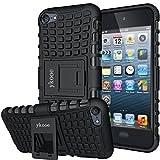 ykooe iPod Touch 5 Case/iPod Touch 6/iPod Touch 7 Case, Case for Apple iPod touch 5th/6th/7th