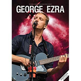 GEORGE EZRA CALENDAR 2019 LARGE (A3) POSTER SIZE WALL CALENDAR NEW & SEALED (WITH A FREE XMAS GIFT FROM DEC 1ST):Videomesum