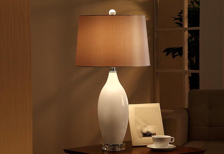 GJ- Nordic Minimalistische Europäische Wohnzimmer Studie Schlafzimmer Schlafzimmer Bett Lampe Kreative Moderne Glas Hochzeit Lampen B0793QW6D7     | Umweltfreundlich