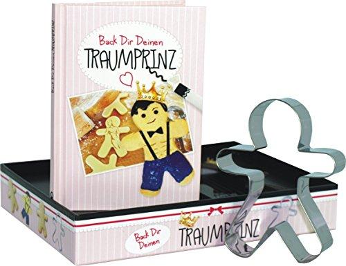 Traummann Backset Geschenke-Box