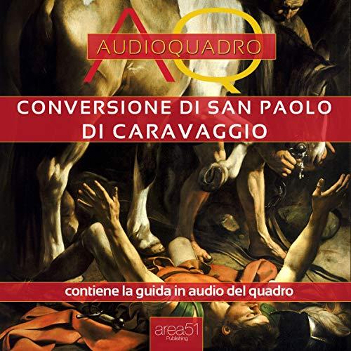 Conversione di San Paolo di Caravaggio copertina