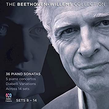 The Beethoven–Willems Collection, Pt. 1