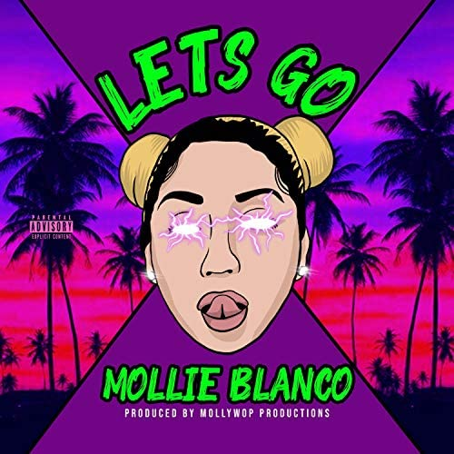 Mollie Blanco