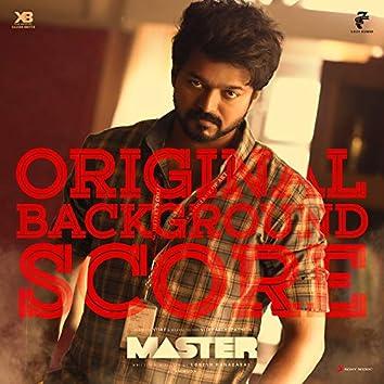 Master (Original Background Score)