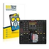 BROTECT Protector Pantalla Anti-Reflejos Compatible con Pioneer DJM 2000 Nexus (2 Unidades) Pelicula...