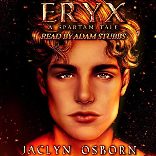 Page de couverture de Eryx: A Spartan Tale