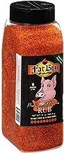 Fat Boy Natural BBQ Premium All Purpose Rub, 24 Ounce