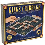 Kings Cribbage, The King of All Cribbage Games Board Game