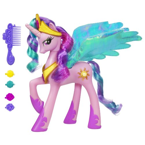 Mon petit Poney Princesse Celestia [Jouet]