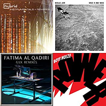 Electronica for Study
