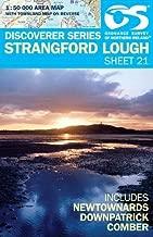 Best strangford lough map Reviews
