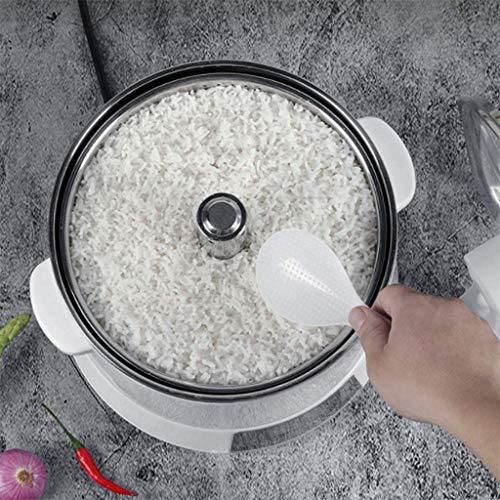 51N9ErMit1L - CJTMY 4l große Kapazitäts-Haushalt Reiskocher, Multifunktionshebe Elektro Hot Pot, einstellbar for Verschiedene Gänge