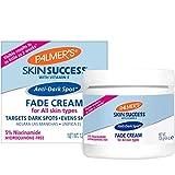 Palmer's Skin Success Anti-Dark Spot Fade Cream for Dry Skin, 4.4 Ounce