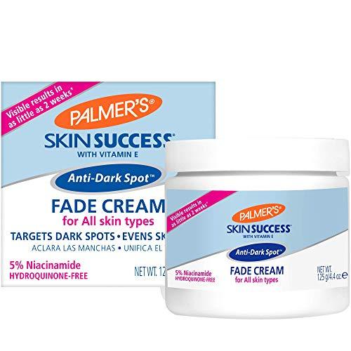 Palmer's Skin Success Anti-Drark Spot Fade Cream for Dry Skin, 2.7 Ounce