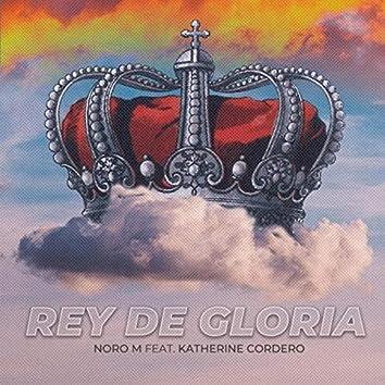 Rey de Gloria (feat. Katherine Cordero)