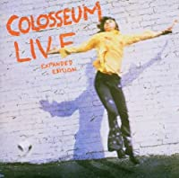 Live: COLOSSEUM by COLOSSEUM