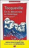 De la démocratie en Amérique tome II partie IV - Prépas scientifiques 2019-2020 - GF (Philosophie t. 2) - Format Kindle - 7,49 €