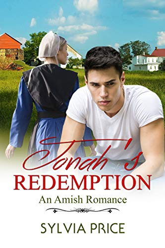 Jonah's Redemption (Book 1): An Amish Romance by [Sylvia Price]