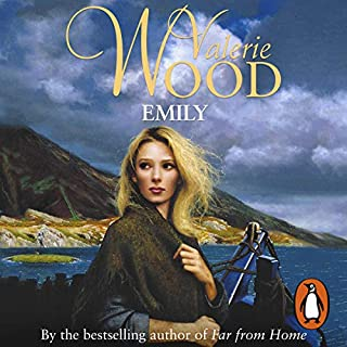 Emily                   By:                                                                                                                                 Val Wood                               Narrated by:                                                                                                                                 Anne Dover                      Length: 14 hrs and 9 mins     102 ratings     Overall 4.8