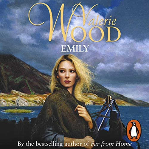 Emily audiobook cover art