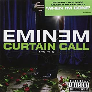 Curtain Call by Eminem (2005-12-06)