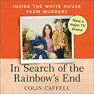 In Search of the Rainbow's End cover art