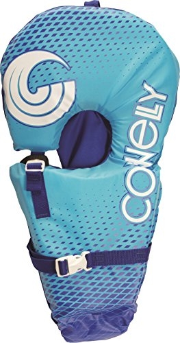 CWB Connelly Babysafe Nylon Vest,Up to 30Lbs, Boy