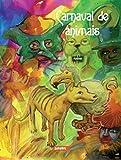 Gran angular : Carnaval de animais - 1