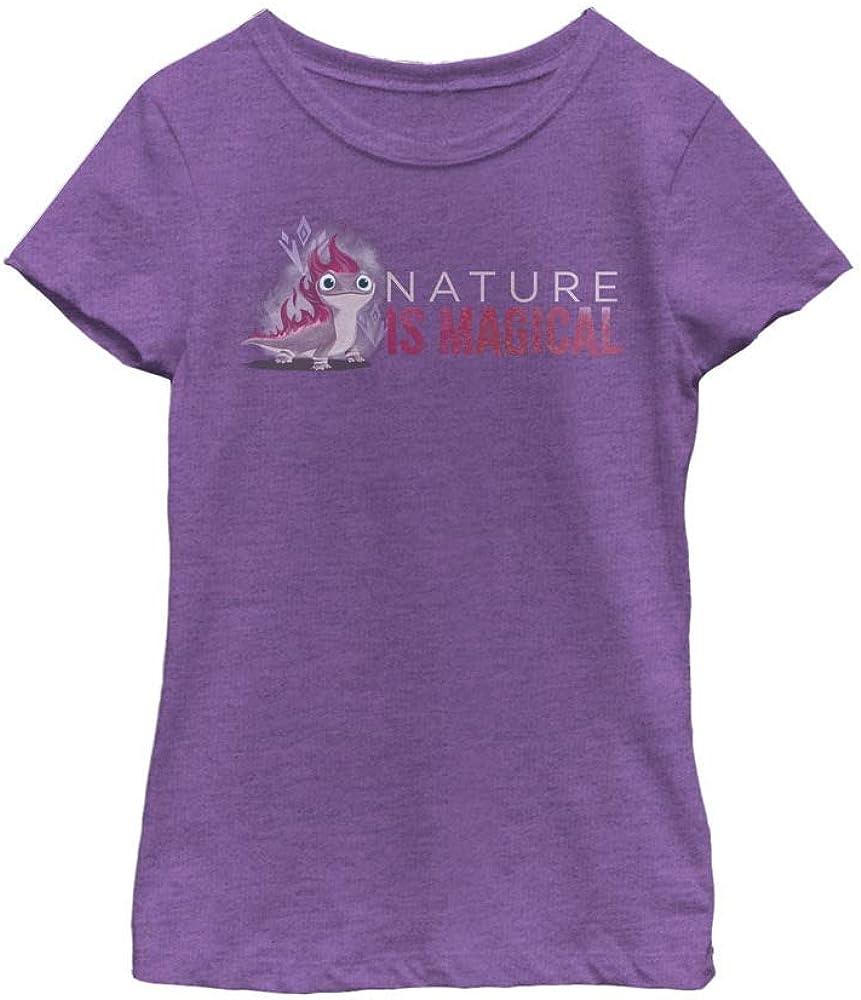 Disney Girls' T-Shirt