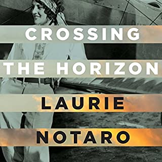 Crossing the Horizon cover art