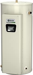 AO Smith DVE-52-40.5 Commercial Electric Tank Type Water Heater