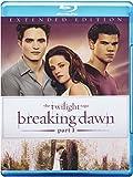 Breaking Dawn Pt.1 (Extended Edt.) (The Twilight Saga)