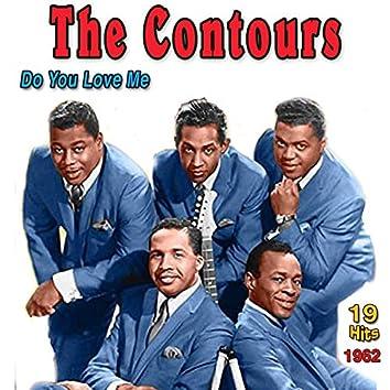 The Contours: Do You Love Me