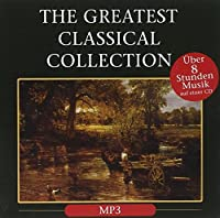 The Greatest Classical Collect