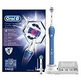Oral-B Smart Series 4000 3D White par Braun Brosse à Dents Electrique
