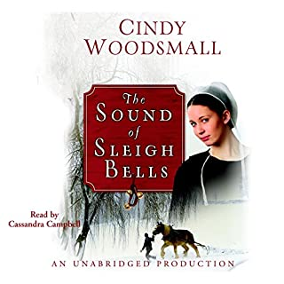 The Sound of Sleigh Bells audiobook cover art