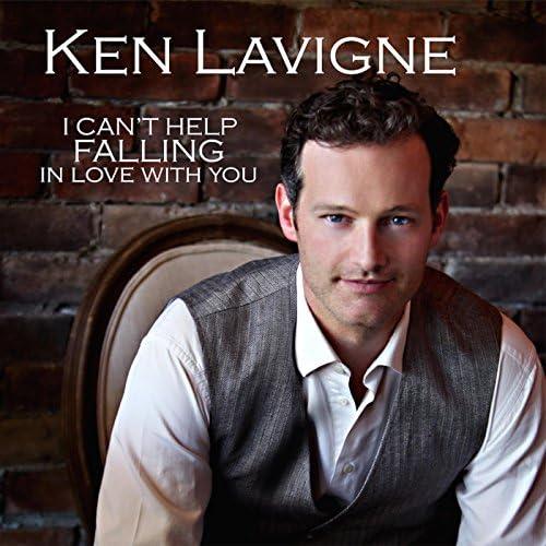 Ken Lavigne