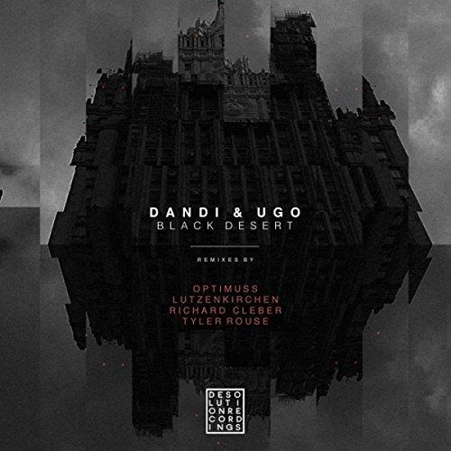 Black Desert (Optimuss Acid Remix)