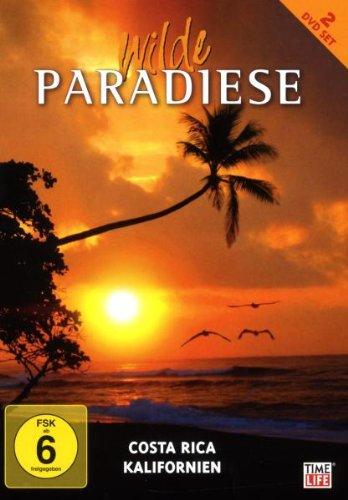 Costa Rica - Juwel der Karibik / Kalifornien - Atem des Pazifiks (2 DVDs)