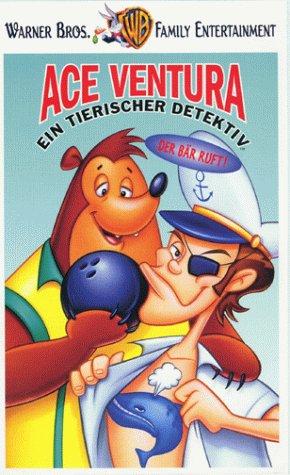 Ace Ventura - Ein tierischer Detektiv 4: Der Bär ruft!