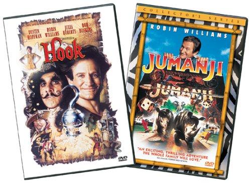 Jumanji [Reino Unido] [DVD]