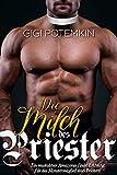 Die Milch des Priesters: Ein muskulöser Amazonas findet Erlösung für das Monstermitglied eines...