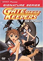 Gate Keepers 2: New Fighters [DVD] [Import]