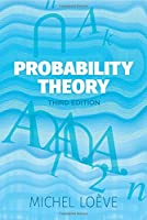 Probability Theory: Third Edition (Dover Books on Mathematics)