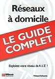 Réseaux à domicile - Editions Micro Application - 20/03/2006