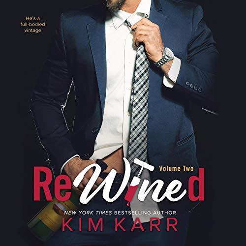 ReWined: Volume Two audiobook cover art
