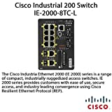Cisco IE-2000 Ethernet Switch