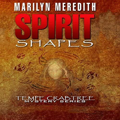 Spirit Shapes cover art